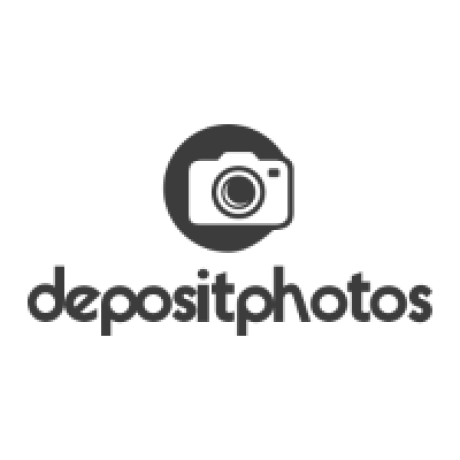 Logo Depositphotos, Inc.