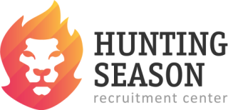 Recruitment center «Hunting season»