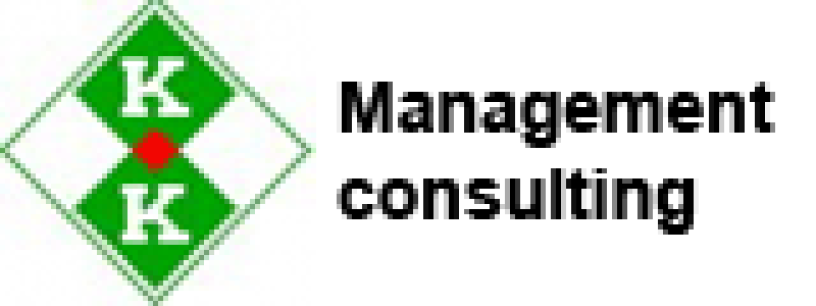 Logo Management Consulting, Recruitment and Selection Kyiv, Ukraine